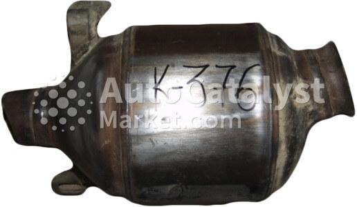 Catalyst converter TR PSA K376 — Photo № 2 | AutoCatalyst Market
