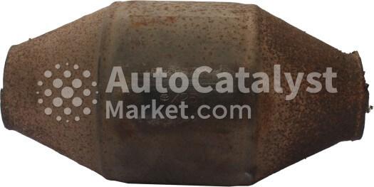 Catalyst converter X 25 — Photo № 6 | AutoCatalyst Market