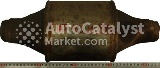 Catalyst converter 4D21-J595 — Photo № 1 | AutoCatalyst Market