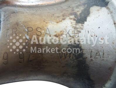 TR PSA K076 — Photo № 4 | AutoCatalyst Market
