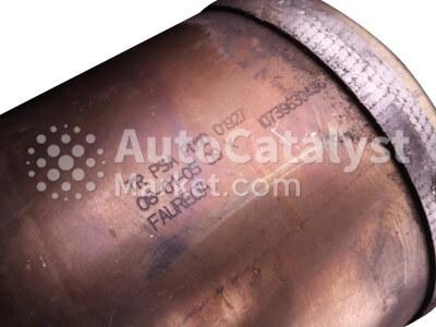 Катализатор PSA F010 — Фото № 2 | AutoCatalyst Market