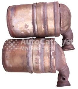Катализатор PSA F010 — Фото № 1 | AutoCatalyst Market