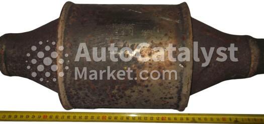 Catalyst converter 1335620080 — Photo № 1 | AutoCatalyst Market