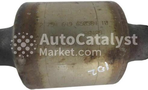 Catalyst converter 2754649 — Photo № 2 | AutoCatalyst Market