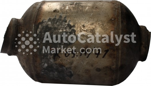 Catalyst converter C 122 — Photo № 1 | AutoCatalyst Market
