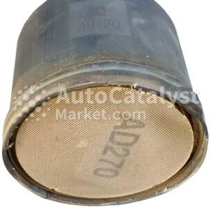 Catalyst converter AB110 + AB120 — Photo № 4   AutoCatalyst Market