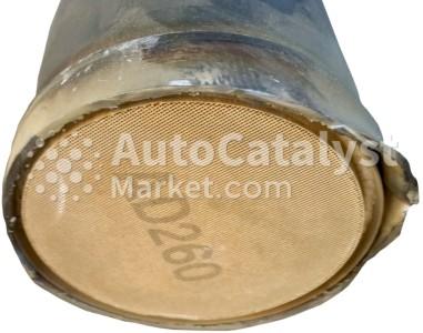 Catalyst converter AB110 + AB120 — Photo № 2   AutoCatalyst Market