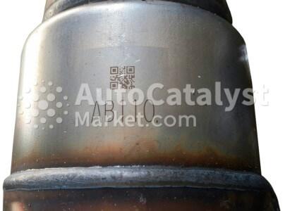Catalyst converter AB110 + AB120 — Photo № 3   AutoCatalyst Market