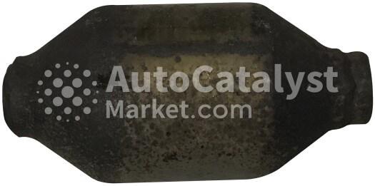 Catalyst converter A13-1205210GA — Photo № 4 | AutoCatalyst Market