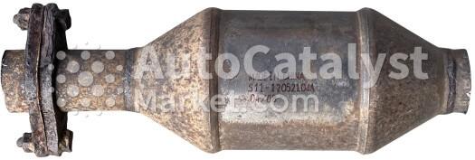 Catalyst converter S11-1205210 JA — Photo № 1 | AutoCatalyst Market
