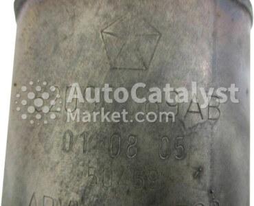 Catalyst converter 52090369AB — Photo № 6 | AutoCatalyst Market