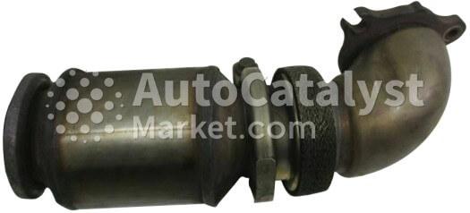 Catalyst converter 52090369AB — Photo № 1 | AutoCatalyst Market