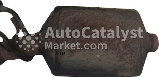 TR PSA K145 — Photo № 1 | AutoCatalyst Market