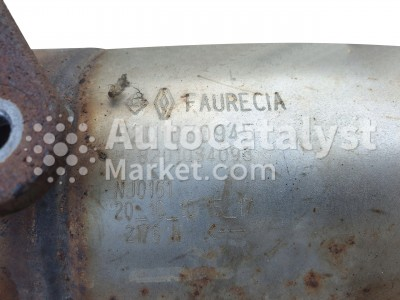 Catalyst converter 8201030945 — Photo № 3   AutoCatalyst Market