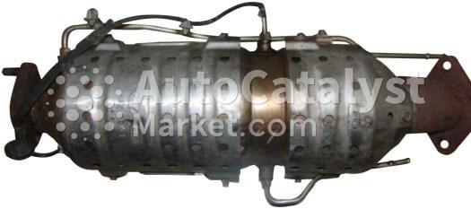 UFED01 (DPF) — Photo № 1   AutoCatalyst Market