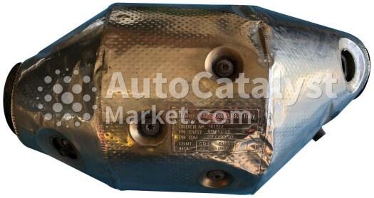 Catalyst converter 07L251355 — Photo № 1 | AutoCatalyst Market