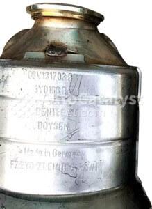 Catalyst converter 07V131703B — Photo № 2   AutoCatalyst Market