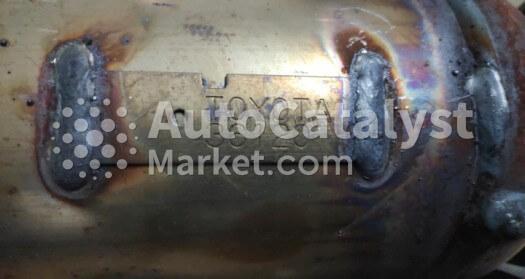 Catalyst converter 36120 — Photo № 2 | AutoCatalyst Market