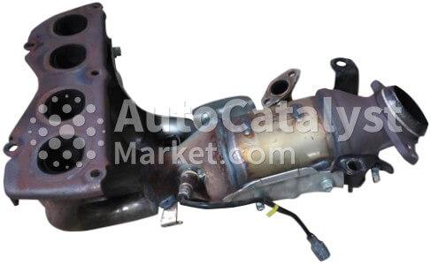 Catalyst converter 36120 — Photo № 3 | AutoCatalyst Market