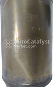 Catalyst converter 7563865 — Photo № 2   AutoCatalyst Market