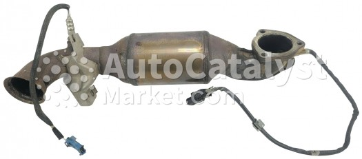 Catalyst converter 7563865 — Photo № 1   AutoCatalyst Market