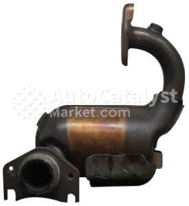 Catalyst converter 8201034553 — Photo № 1 | AutoCatalyst Market