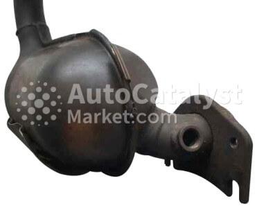 Catalyst converter 8201034553 — Photo № 2 | AutoCatalyst Market