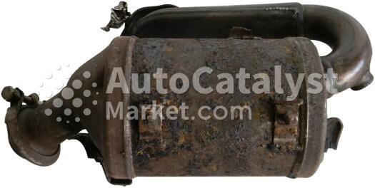 Catalyst converter A45349014 — Photo № 3   AutoCatalyst Market