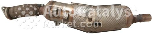 Catalyst converter C 571 (DPF) — Photo № 2 | AutoCatalyst Market