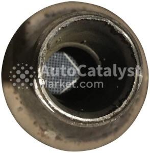 Catalyst converter C 571 (DPF) — Photo № 4 | AutoCatalyst Market