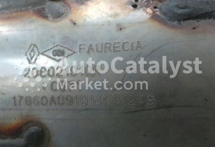 Catalyst converter C 571 (DPF) — Photo № 3 | AutoCatalyst Market