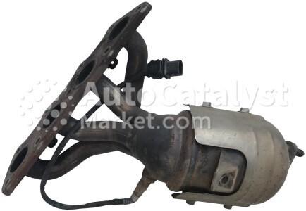 Catalyst converter W2BEF1 — Photo № 6 | AutoCatalyst Market