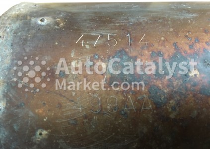 499AA — Photo № 3 | AutoCatalyst Market