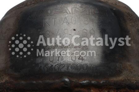 Catalyst converter KT A018 — Photo № 7   AutoCatalyst Market