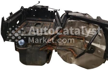 Catalyst converter 1801300419 08 — Photo № 1   AutoCatalyst Market
