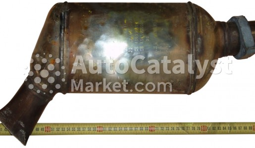 1433689 — Photo № 1 | AutoCatalyst Market