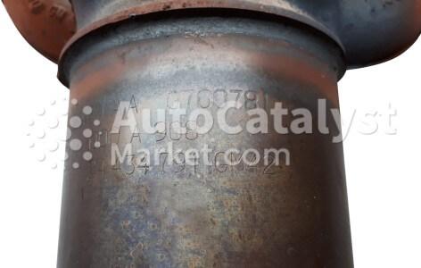 GM 42 — Фото № 7 | AutoCatalyst Market