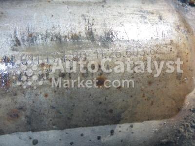 Catalyst converter 8754 — Photo № 3 | AutoCatalyst Market