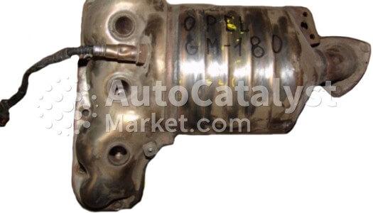 Катализатор GM 180 — Фото № 2 | AutoCatalyst Market