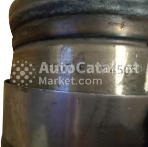 Catalyst converter 85207 — Photo № 4 | AutoCatalyst Market