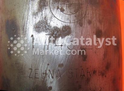 1743281 — Foto № 5 | AutoCatalyst Market