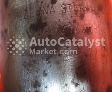 1743281 — Foto № 6 | AutoCatalyst Market