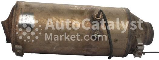Catalyst converter KT 6043 / ZGS009 (CERAMIC+DPF) — Photo № 2 | AutoCatalyst Market