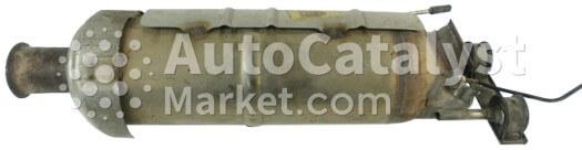 Catalyst converter TR PSA F021 — Photo № 1 | AutoCatalyst Market