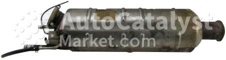 Catalyst converter TR PSA F021 — Photo № 2 | AutoCatalyst Market