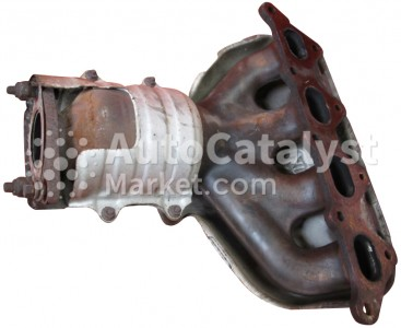 Catalyst converter LQ — Photo № 2   AutoCatalyst Market