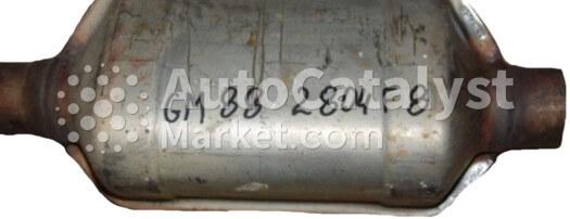 Catalyst converter GM 88 — Photo № 4   AutoCatalyst Market