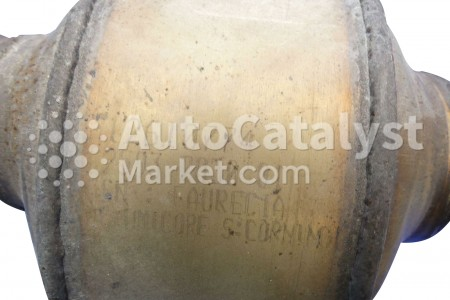 Catalyst converter 12610774 — Photo № 1 | AutoCatalyst Market