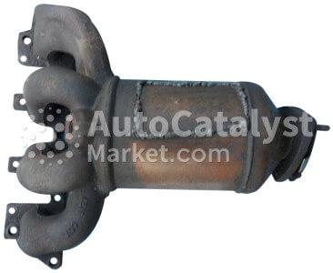 Катализатор GM 78 HJ — Фото № 2 | AutoCatalyst Market