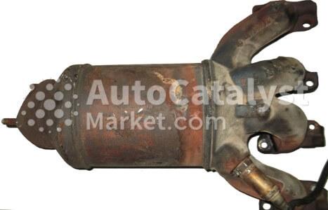 Катализатор GM 78 HJ — Фото № 3 | AutoCatalyst Market
